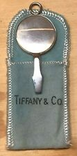 Tiffany & Company 925 Sterling Silver Jewelry - 29.3 grams total weight