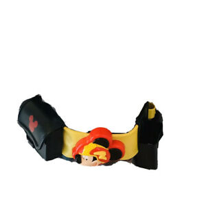 Disney Mickey Mouse Tool Belt Only Roadster Racers Talking Pit Crew Costume