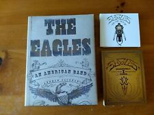 EAGLES BAND COLLECTION