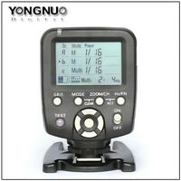 Yongnuo YN560-TX/C Wireless Flash Controller for Canon 40D, 30D, 600D, 550D 500D