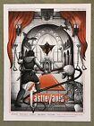 Castlevania Simon Belmont Dracula Video Game Art Print Poster Mondo Shane Lewis