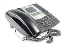 AAstra DeTeWe OpenPhone 71 oder AAstra 6771 schwarz baugleich (Gebrauchsspuren)