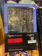 NEW figma 274 Ghost in the Shell Motoko Kusanagi The New Movie ver. Figure F/S