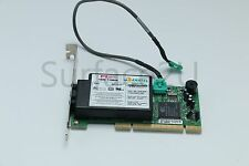 Anatel SF-11561/R2F Data/Voice Modem OEM Dell Dimension PCI Card