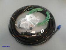 BMW F10  Original Reverse backup Camera retrofit Cable Set wiring