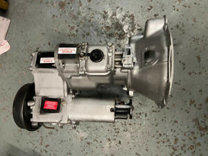 Land Rover Series 3 Rebuilt Manual Gearbox. Outright Sale