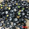 LEGO TECHNICS Wheels Bulk Creativity Packs - x12pcs - Great Mix and Value