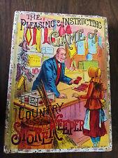 Mcloughlin Bros.  Game Of Country Store Keeper  Circa 1889