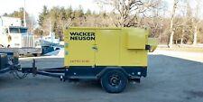 Wacker Neuson Hi770 Towable heater, Indirect Fired Construction Heater