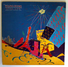 "ROLLING STONES ""Still Life"" Disque LP VINYL 33 T 2C 070-64804 France 1982"