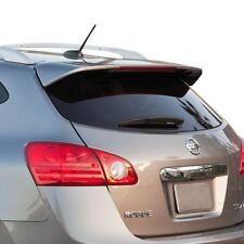 For Nissan Rogue 08-13 Pure Factory Style Rear Roof Spoiler Unpainted