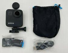 GoPro - Max 360 Degree 5.6K Action Camera - Black - Chdhz-201 - Read
