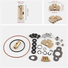Professional Auto Turbocharger Turbo Rebuild Repair Kit For Garrett VNT15 GT15