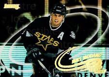 1996-97 Donruss Go Top Shelf #7 Mike Modano