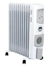 Dimplex OFC2400TIFW Oil Column Heater 2400W