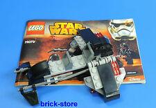 LEGO® Star Wars  (75079)  Shadow Trooper Speeder  (ohne Figuren)