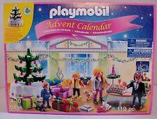 PLAYMOBIL 5496 Natale Avvento Calendario Stanza di Natale