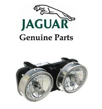 For Jaguar Vanden Plas XJ8 XJR 98-03 Passenger Right Headlight Assembly Genuine