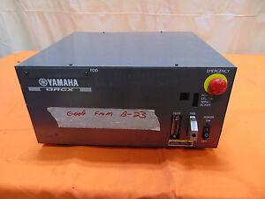 Yamaha QRCX  Robotic Controller QRCX-000