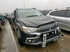 MITSUBISHI ASX 2.3 DIESEL 4N14  2016 2017  AUTOMATIC BREAKING SPARES HEADLIGHT