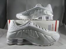 Nike Shox R4 Shoes, Size 11.5 for Men, 104265-131