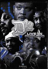 D12 - Live in Chicago  [DVD]  NEU+VERSCHWEISST/SEALED!