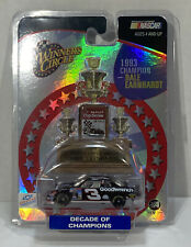 DALE EARNHARDT SR. #3 1993 Champion 1:64 scale NASCAR Winners Circle
