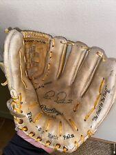 New listing Rawlings Full Grain Cowhide Baseball Glove