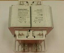 Tridonic haute pression sodium ballast ogls 400 W PC043