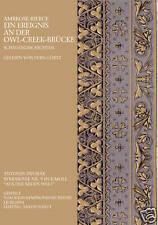Livre Audio CD un événement à la Owl-Creek-Pont de Ambrose Bierce 3cds