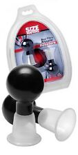 Size Matters See Thru Nipple Enlarger Pumps, Adult Couple Kinky Foreplay Toy New