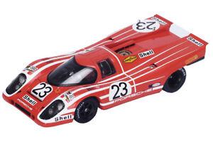 Porsche 917 K (Le Mans 1970) Resin Model