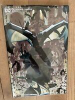 DETECTIVE COMICS 1027 Cover J Batman Catwoman Variant By Adam Hughes