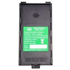 Whites Re-Chargeable DFX, XLT, MXT, M6, QXT, CL SL NiCad Battery #802-5211