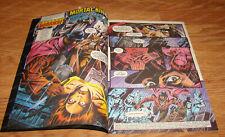 Eternal Warrior (Valiant, May 1995) #33 (NM) Mortal Kin, Part 1 of 3