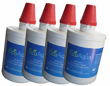 Filtro de agua Ecoaqua Eff-6011a compatible con Samsung Da29-00003 G