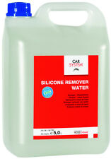 5 L Carsystem Silicon Remover Wasserbasis Silikonentferner Autolack Lackpoint