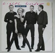 "EIGHT WONDER ""Cross my heart""  SP 7"" 45T.    1988"
