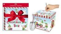 Elf Christmas Eve Box  Kids/Adults Early Xmas Treat Gift Pack Stockings