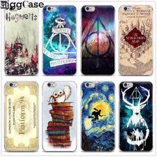 Hogwarts Harry Potter Phone Case For iPhone 6 S P 7 8 Plus X XS Max XR 11 Pro SE