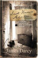 Last Known Address-James Darcy
