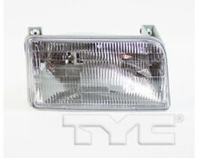 TYC Right Side Headlight for Ford Bronco 92-96 & F-150 & F-250 & F-350 1996-1998