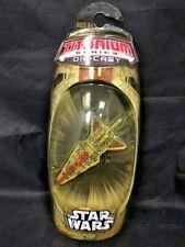 Star Wars Titanium Series Die-Cast Republic Attack Cruiser