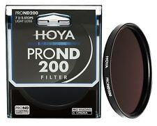 Hoya 77 mm PRO ND200 Filtro a densità neutrale, Londra
