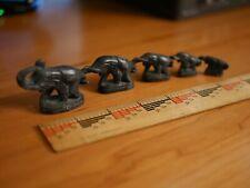 5 stone elephants interlocking