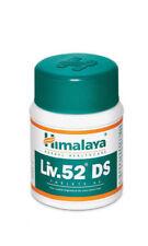 5 X Himalaya LIV.52 DS TAB 60 Each