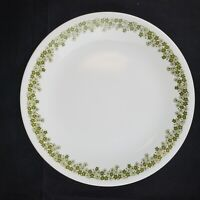 """Corelle Vintage Spring Blossom Luncheon Plates 8 ½"""" Set of 6 Crazy Daisy Corning"""