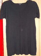 Limited Collection Black Top Size 12 Euro 40 by M&S