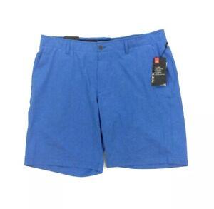 "NEW Under Armour Showdown Vented Golf Shorts Heatgear 10"" Stretch Mens Size 40"