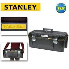 STANLEY 1-93-935 28in IMPERMEABILE TOOL BOX CON COPERCHIO V-GROOVE sta193935